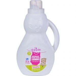 Dapple Baby Laundry Detergent - 50 Oz   Comprar Suplemento em Promoção Site Barato e Bom
