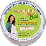 Three Lollies Preggie Drops Plus With Vitamin B6 - 21 Pack   Comprar Suplemento em Promoção Site Barato e Bom