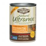 Castor And Pollux Ultra Mix Dog Food - Whole Chicken Thigh Fresh Cut Carrots And Sweet Potatoes Entre - Case Of 12 - 13.2 Oz.   Comprar Suplemento em Promoção Site Barato e Bom