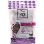 I And Love And You Dog Treats - Nice Jerky - Venison And Lamb Bites - 4 Oz - Case Of 6   Comprar Suplemento em Promoção Site Barato e Bom