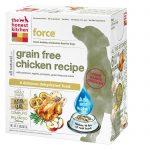 The Honest Kitchen Force - Grain Free Chicken Dog Food - 4 Lb.   Comprar Suplemento em Promoção Site Barato e Bom