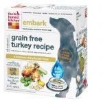 The Honest Kitchen Embark - Grain Free Turkey Dog Food - 4 Lb.   Comprar Suplemento em Promoção Site Barato e Bom