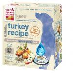 The Honest Kitchen Keen - Whole Grain Turkey Dog Food - 4 Lb.   Comprar Suplemento em Promoção Site Barato e Bom