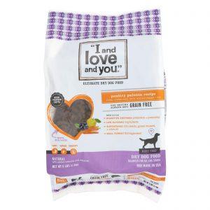 I And Love And You Nude Food - Poultry Palooz.a - Case Of 3 - 5 Lb.   Comprar Suplemento em Promoção Site Barato e Bom
