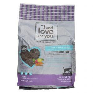 I And Love And You Nude Food - Surf N Chick - Case Of 3 - 5 Lb.   Comprar Suplemento em Promoção Site Barato e Bom