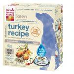The Honest Kitchen Keen - Whole Grain Turkey Dog Food - Case Of 6 - 2 Lb.   Comprar Suplemento em Promoção Site Barato e Bom