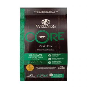 Wellness Core Wild Game - Dry Formula - 1 Each - 12 Lb.   Comprar Suplemento em Promoção Site Barato e Bom
