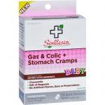 Similasan Baby Gas And Colic Plus Stomach Cramps - 135 Tablets   Comprar Suplemento em Promoção Site Barato e Bom