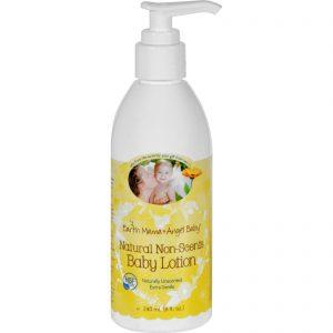 Earth Mama Angel Baby Lotion - Natural Non-scents - Fragrance Free - 8 Oz   Comprar Suplemento em Promoção Site Barato e Bom