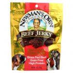 Newman's Own Organics Beef Jerky Treats For Dogs - Beef And Sweet Potato - Case Of 12 - 5 Oz.   Comprar Suplemento em Promoção Site Barato e Bom