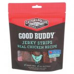 Castor And Pollux Good Buddy Jerky Strips Dog Treats - Real Chicken Recipe - Case Of 6 - 4.5 Oz.   Comprar Suplemento em Promoção Site Barato e Bom
