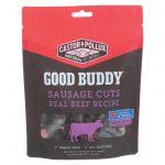 Castor And Pollux Good Buddy Sausage Cuts Dog Treats - Real Beef - Case Of 6 - 5 Oz.   Comprar Suplemento em Promoção Site Barato e Bom