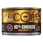 Wellness Pet Products Dog Food - Chicken With Broccoli - Case Of 24 - 6 Oz.   Comprar Suplemento em Promoção Site Barato e Bom