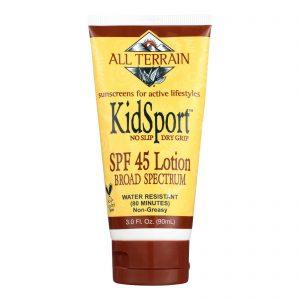 All Terrain Kidsport - Spf 45 - 3 Oz   Comprar Suplemento em Promoção Site Barato e Bom