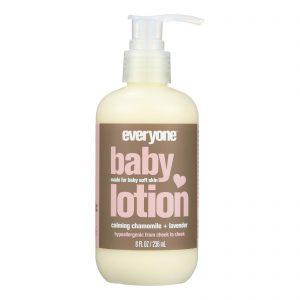 Eo Baby Lotion - Chamomile Lavender - 8 Oz.   Comprar Suplemento em Promoção Site Barato e Bom