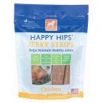 Dogswell Jerky Strips - Chicken - Happy Hips - Case Of 12 - 5 Oz   Comprar Suplemento em Promoção Site Barato e Bom