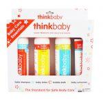 Thinkbaby Baby Body Care Set   Comprar Suplemento em Promoção Site Barato e Bom