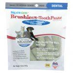 Ark Naturals - Breath-less Brushless Toothpaste - 4.1 Oz   Comprar Suplemento em Promoção Site Barato e Bom