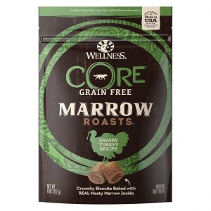 Wellness Core Dog Food - Marrow Roasts Savory Turkey Recipe - Case Of 8 - 8 Oz.   Comprar Suplemento em Promoção Site Barato e Bom