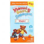 Hero Nutritional Products Yummi Bear - Vitamin C - Sugar Fr - 60 Count   Comprar Suplemento em Promoção Site Barato e Bom