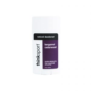 Thinksport Deodorant Bergamot Cedarwood   Comprar Suplemento em Promoção Site Barato e Bom