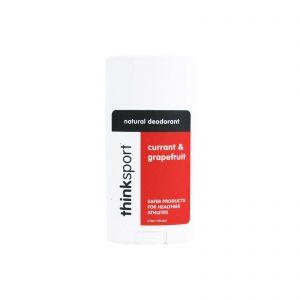 Thinksport Deodorant Grapefruit/currant   Comprar Suplemento em Promoção Site Barato e Bom