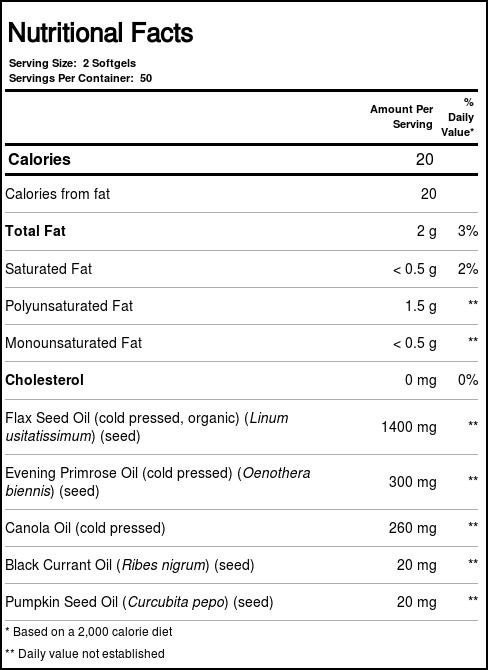 Now Foods Omega 3-6-9 1000 mg - 100 Cápsulas em Gel   Comprar Suplemento em Promoção Site Barato e Bom