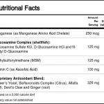 ActiPet Hip e Joint Defesa For Dogs Beef 60 Tabletes   Comprar Suplemento em Promoção Site Barato e Bom
