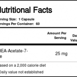Pure EnCápsulasulations 7-Keto DHEA - 25 mg - 60 Cápsulas   Comprar Suplemento em Promoção Site Barato e Bom
