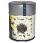 The Tao of Tea, Chá Preto Yunnan 100% Orgânico, Tippy Nuvem do Sul, 3,5 onças (100 g)   Comprar Suplemento em Promoção Site Barato e Bom