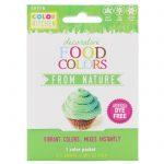 ColorKitchen, Decorativo, Corantes Alimentícios da Natureza, Verde, 1 Embalagem com Corante, 0,088 oz (2,5 g)   Comprar Suplemento em Promoção Site Barato e Bom