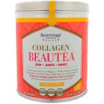 ReserveAge Nutrition, Collagen Beautea, White Tea + Lemon Flavor, 48 Tea Bags   Comprar Suplemento em Promoção Site Barato e Bom