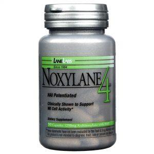 Lane Labs Noxylane 4 50 Cápsulas   Comprar Suplemento em Promoção Site Barato e Bom