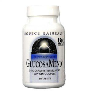 Source Naturals Glucosamend 60 Tabletes   Comprar Suplemento em Promoção Site Barato e Bom