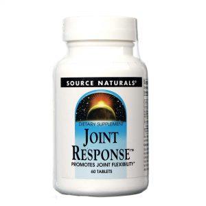 Source Naturals Resposta conjunta 60 Tabletes   Comprar Suplemento em Promoção Site Barato e Bom