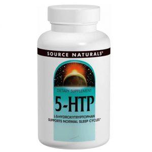 5-HTP Source Naturals 60 Cápsulas   Comprar Suplemento em Promoção Site Barato e Bom