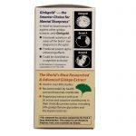 Nature's Way Ginkgold Max 60 Tabletes   Comprar Suplemento em Promoção Site Barato e Bom