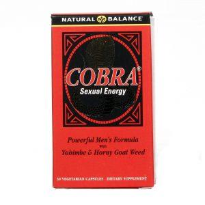 Natural Balance Cobra 30 Cápsulas Vegetarianas   Comprar Suplemento em Promoção Site Barato e Bom