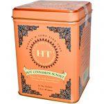 Harney & Sons, Por do Sol de Canela Quente, 20 Sachês de Chá, 1,4 oz (40 g)   Comprar Suplemento em Promoção Site Barato e Bom