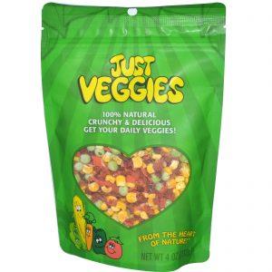Karen's Naturals, Apenas Vegetais, 4 oz (112 g)   Comprar Suplemento em Promoção Site Barato e Bom