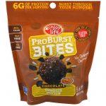 Enjoy Life Foods, ProBurst Bites, Chocolate Sunseed Butter, 6.4oz (180g)   Comprar Suplemento em Promoção Site Barato e Bom