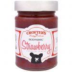 Crofter's Organic, Biodinâmico, Morango Premium, 283 g   Comprar Suplemento em Promoção Site Barato e Bom