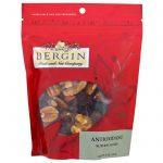 Bergin Fruit and Nut Company, Antioxidant, Superstar Mix, 6 oz (170 g)   Comprar Suplemento em Promoção Site Barato e Bom