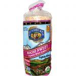 Lundberg, Bolos de Arroz Orgânicos, Mochi Sweet, 8,5 oz (241 g)   Comprar Suplemento em Promoção Site Barato e Bom