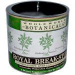 Whole World Botanicals, Chá de Quebra-Pedra Royal, 125 g (4,4 oz)   Comprar Suplemento em Promoção Site Barato e Bom