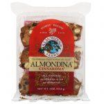 Almondina, Cinnaroma, 4 oz (113 g)   Comprar Suplemento em Promoção Site Barato e Bom