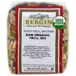 Bergin Fruit and Nut Company, Organic Raw Trail Mix, 10 oz (283 g)   Comprar Suplemento em Promoção Site Barato e Bom