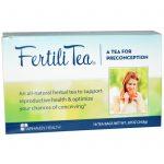 Fairhaven Health, FertiliTea para Mulheres, 16 Saquinhos de Chá, 0,87 oz (24,8 g)   Comprar Suplemento em Promoção Site Barato e Bom