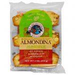 Almondina, Dupla de Amêndoas, Biscoitos de Amêndoas e Pistache, 4 oz (113 g)   Comprar Suplemento em Promoção Site Barato e Bom