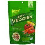 Karen's Naturals, Vegetais Desidratados de Alta Qualidade, Só Vegetais, 8 oz (224 g)   Comprar Suplemento em Promoção Site Barato e Bom